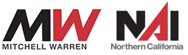 Mitchell Warren Logo