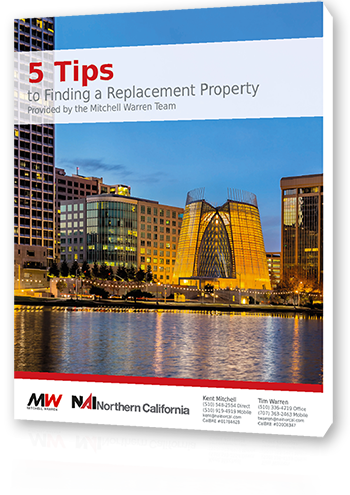 5 Tips to Finding a Replacement Property