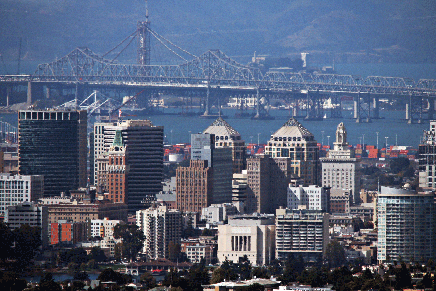 City of Oakland Releases Opportunity Zone Prospectus