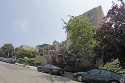 Vermont Apartments in Oakland, California, Sells