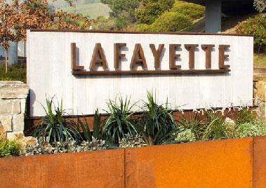 Undisclosed, Lafayette